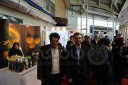 استقبال از جشنواره ارگانیک نشان دهنده اعتماد عمومی به سازمان مدیریت میادین شهرداری تهران است